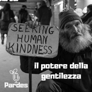 PARDES 002 - e - il potere della gentilezza