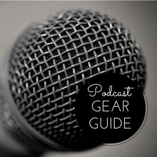 EP3: Podcasting gear starter kit (Launch Week)