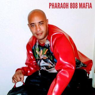 "MXMGATL 98.9FM 01/16 ""InTheMix"" with HipHop Artist/Producer Masaba Tyson"