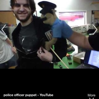 Today's Police Are Overpaid Corporatized Employee Puppets
