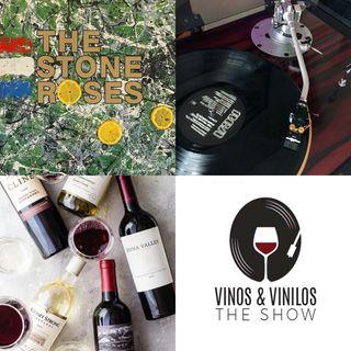 VINOS & VINILOS THE SHOW 10/13/2020