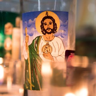 27 de octubre - Ritual para que San Judas Tadeo te cumpla el milagrito