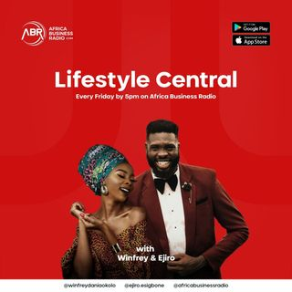 Introducing Lifestyle Central with Winfrey and Ejiro