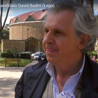 Badini (Lega) i fiorentini hanno eletto un violinista, Bocci non ha avuto spazio sui media! (28 05 19)