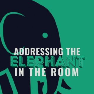 Engaging Employees/Human Connection in the Workplace - Addressing the ELEPHANT in the Room - Episode 8