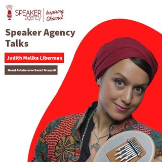 Judith Malika Liberman - Speaker Agency Talks