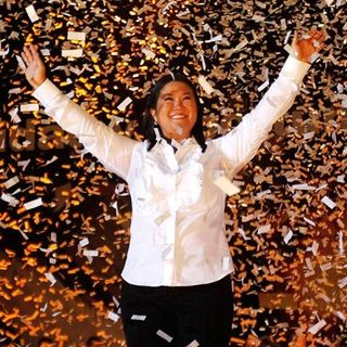 Las campañas multimillonarias de Keiko Sofia Fujimori en el Sur del Perú