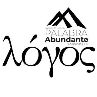 Palabra Abundante Logos.