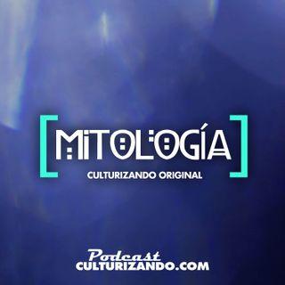 Mitología en Culturizando