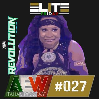 Elite Friday - Episodio 027