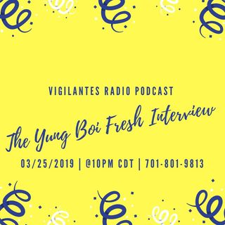The Yung Boi Fresh Interview.