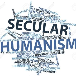 SECULAR HUMANISM: THE INTOLERANT RELIGION OF THE MAN-GOD