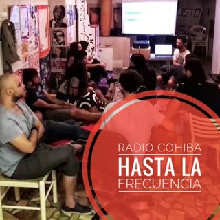 Spot Radio Cohiba