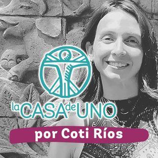 4: La Aromaterapia en tu Vida | Sylvia Galleguillos con Coti Ríos