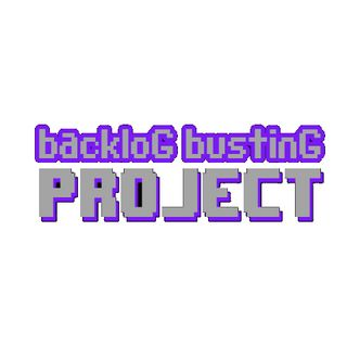 Backlog Busting Project EP 36:  Hella Bad Tombs