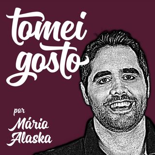TOMEI GOSTO Geraldo Magela O Ceguinho fala com Mário Alaska