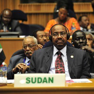 Yebo! L'Africa è in onda - Bashir va arrestato...9 mesi fa!