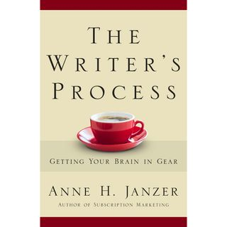 Ann H. Janzer: The Writer's Process