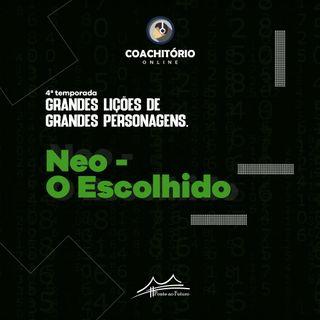 Neo, o Escolhido