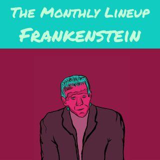 Ep. 28: Frankenstein