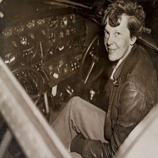Episode 27: Amelia Earhart