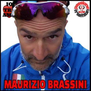 Passione Triathlon n° 108 🏊🚴🏃💗 Maurizio Brassini