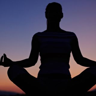 Tanımlamaya Değil Hissetmeye Yönelik ...(Meditasyon Uygulaması 2)