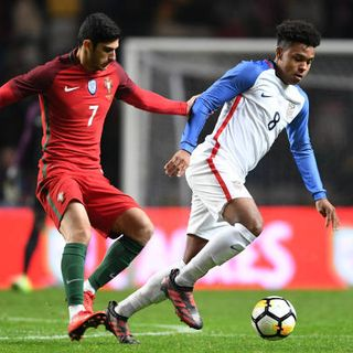 Soccer 2 the MAX:  USMNT Draw Portugal, USWNT Win Series Against Canada, Brad Friedel Coaching New England