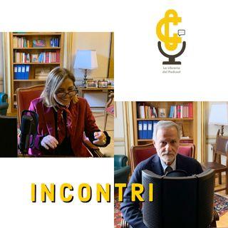 Antonella Polimeni e Stefano Petitti - Disabilità, diritto all'istruzione e pandemia