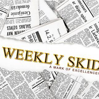The Weekly Skid Episode 1