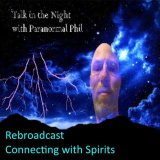 Rebroadcast connecting_with_spirits