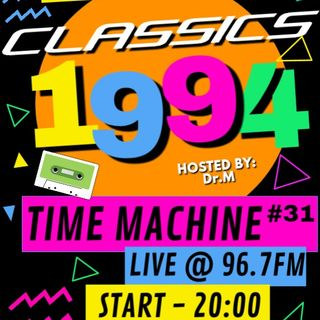 Classics Time Machine 1994