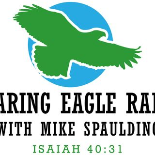 Soaring Eagle Radio - Mellisa Zaccaria - Protecting the Innocent