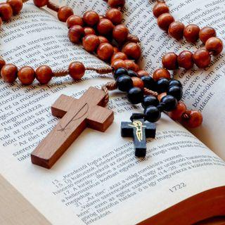 Santo Rosario 26 Marzo 2020 con il Movimento Apostolico