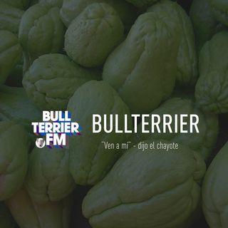 BullterrierFM - Búlgaros y chayotes en nuestras vidas