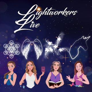 Lightworkers Live