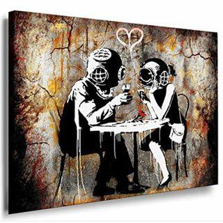 #ts Lo scandalo di Banksy