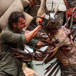 """The Walking Dead S07E10 """"New Best Friends"""""""