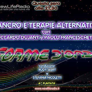 Forme d'Onda-4^ puntata-08-10-2015