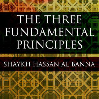 The Three Fundamental Principles – Lesson 3 - Shaykh Hassan Al Banna