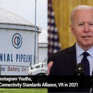 Tech News Weekly 183: Biden on the Pipeline