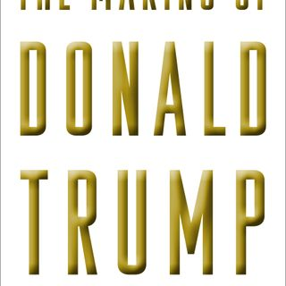 "Pulitzer Winner David Cay Johnston On His Book ""The Making Of Donald Trump"""