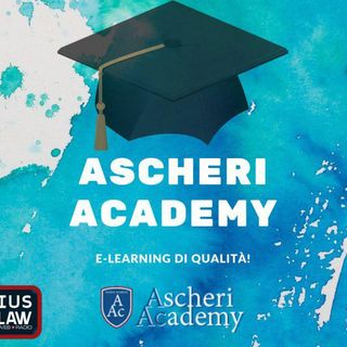 E-learning con Ascheri Academy