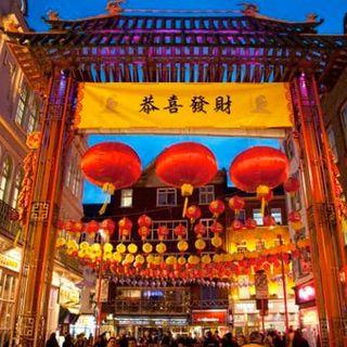 CHINA TOUR - Seconda puntata