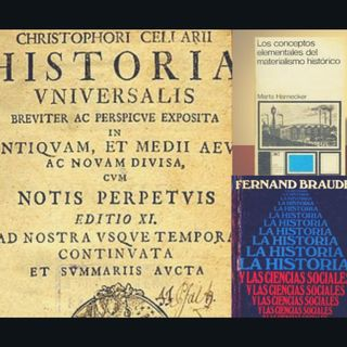 02- La Periodización Universal de la Historia.