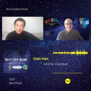Chin Han Mortal Kombat