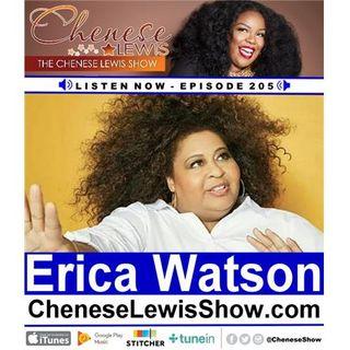 Erica Watson - Episode #205