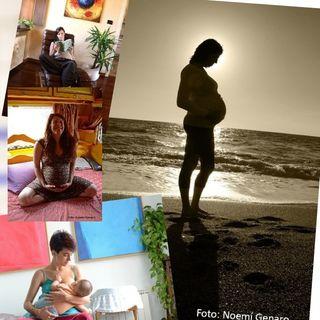 2x08 Escritores Exigentes Unir fotografia, texto y emociones en un libro con Noemí Genaro