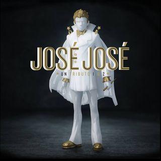 Reseña un tributo Vol 1 y 2 a Jose Jose