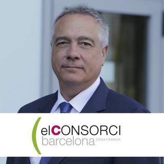 Entrevista al delegat especial de l'Estat Pere Navarro